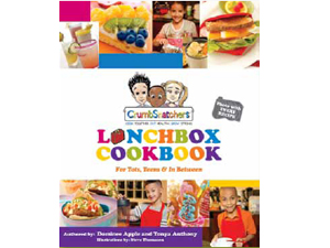 LunchBox Cookbook