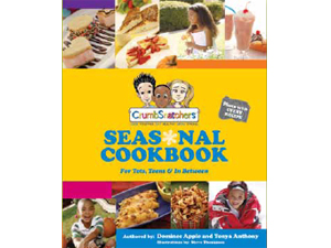 Seasonal Cookbook